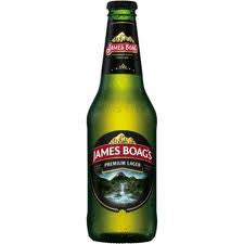JAMES BOAGS PREMIUM LAGER 375ML