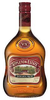 APPLETON V/X RUM 700ML