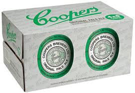 COOPERS PALE ALE 375ML X 24