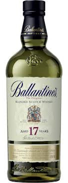 BALLANTINES 17 YR OLD 700ML