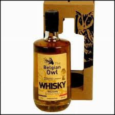 BELGIAN OWL BELGIAN SINGLE MALT