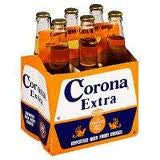 CORONA MEXICAN BEER 330ML X 6