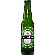 HEINEKEN LAGER 330ML