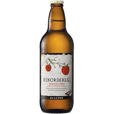 REKORDERLIG WINTER 500ML