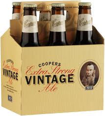 COOPERS VINTAGE ALE 355ML X 6