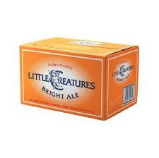 LITTLE CREATURES BRIGHT ALE 330ML X 24