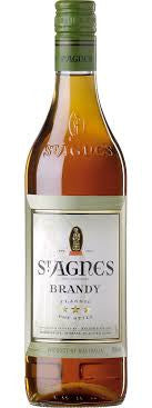 ST AGNES BRANDY XXX 700ML