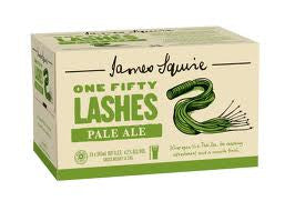 JAMES SQUIRE ONE-FIFTY LASHES PALE ALE 345ML X 24