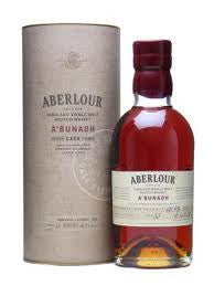 ABERLOUR ABUNADH SPEYSIDE SINGLE MALT