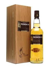 ARDMORE 25 YEAR OLD HIGHLAND SINGLE MALT