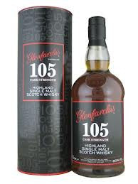 GLENFARCLAS 105 CASK STRENGTH HIGHLAND SINGLE MALT