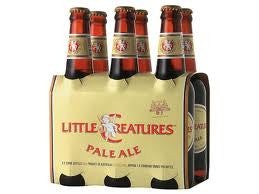 LITTLE CREATURES PALE ALE 330ML X 6