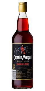 CAPTAIN MORGAN RUM 700ML