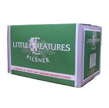 LITTLE CREATURES PILSNER 330ML X 24