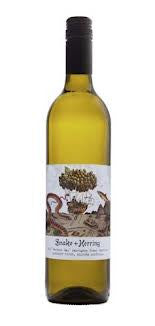 SNAKE & HERRING PERFECT DAY SAUVIGNON BLANC SEMILLON