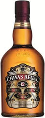 CHIVAS REGAL SCOTCH 700ML