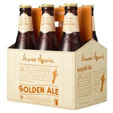 JAMES SQUIRE THE CHANCER GOLDEN ALE 345ML X 6