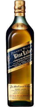 JOHNNIE WALKER BLUE LABEL 700ML