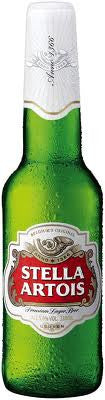 STELLA ARTOIS BEER 330ML