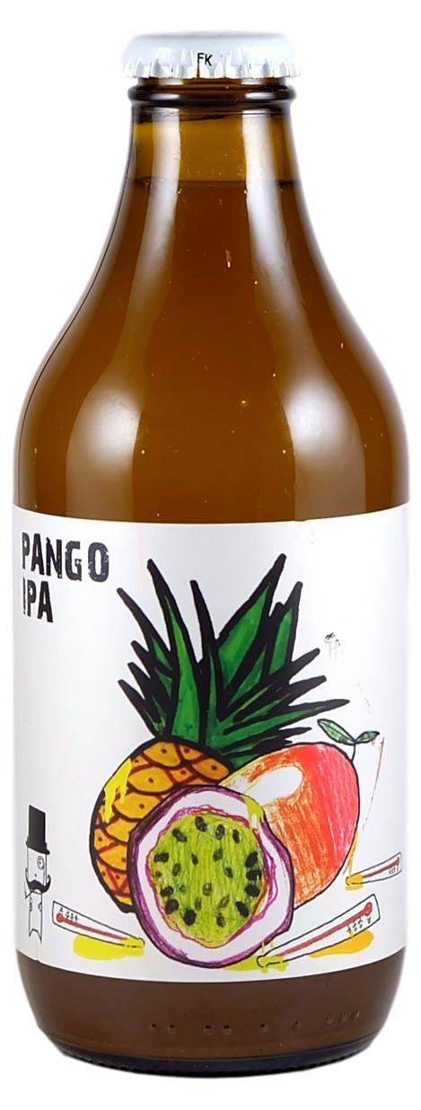 BREWSKI PANGO IPA 330ML X 24