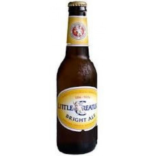 LITTLE CREATURES BRIGHT ALE 330ML