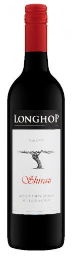 OLD PLAINS LONGHOP SHIRAZ