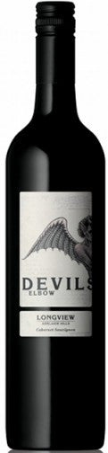 LONGVIEW DEVILS ELBOW CABERNET
