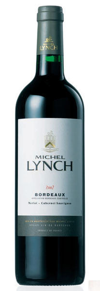 MICHEL LYNCH MERLOT CABERNET GRAND VIN DE BORDEAUX