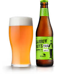 BARROW BOYS PEDLARS PALE ALE 330ML X 24