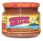 BYRON BAY CHILLI CO SALSA 300GM