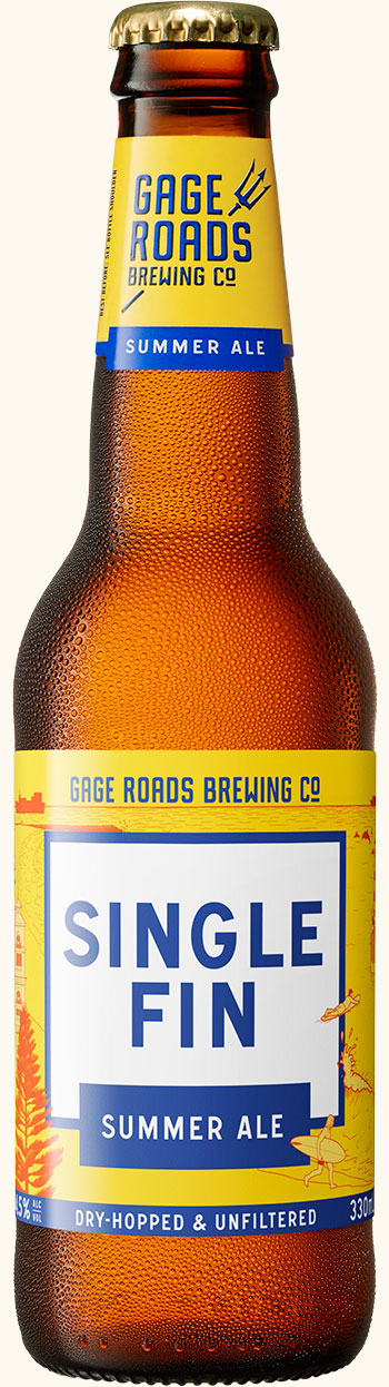 GAGE ROADS SINGLE FIN SUMMER ALE X 24