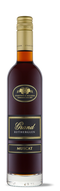STANTON & KILLEEN GRAND RUTHERGLEN MUSCAT 500ML