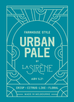 La Sirene Urban Pale Ale 330ml x 24