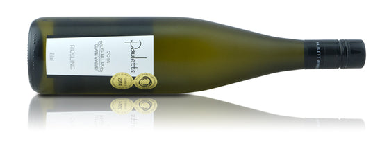 PAULETTES POLISH HILL RIVER RIESLING
