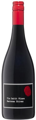 TIM SMITH SHIRAZ
