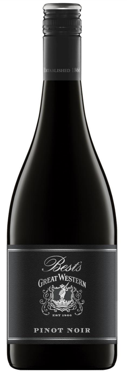 Bests Great Western Pinot Noir