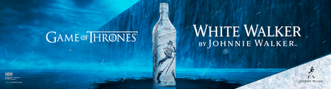WHITE WALKER BY JOHNNIE WALKER 700ML