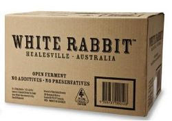 WHITE RABBIT DARK ALE 330ML X 24