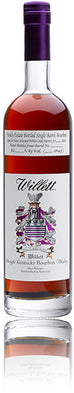 WILLET 6YO FAMILY ESTATE SINGLE BARREL BOURBON 750ML