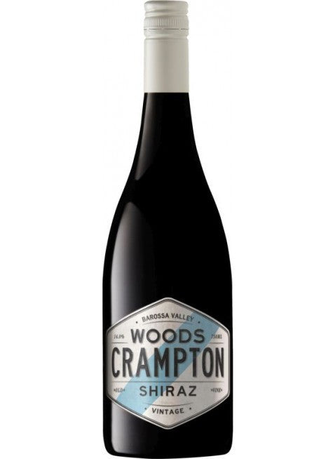WOODS CRAMPTON SHIRAZ