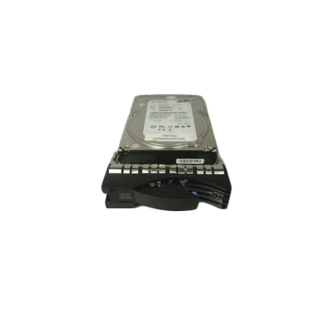 22R5496 IBM 300GB 10K RPM 3.5-inch Hot-PlugFibre Channel Hard Drive