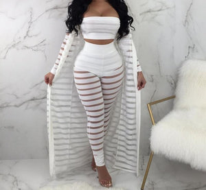 """Medusa"" Two Piece Set"