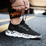 Weweya Woven Men Casual Shoes Breathable Male Shoes Tenis Masculino Shoes Zapatos Hombre Sapatos Outdoor Shoes Sneakers Men