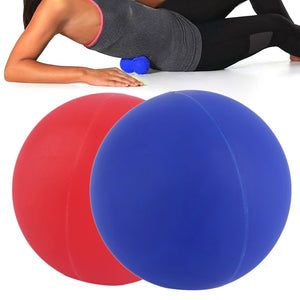 Gel Reaction Elastic Massage Ball Relaxer