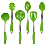 Kitchen Utensil Nonstick Silicone Set of 6
