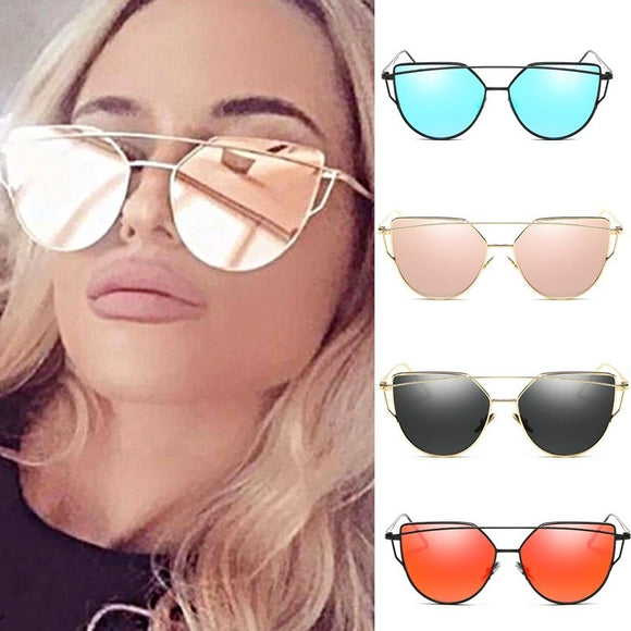 Fashion For Women's Bridge Sunglasses