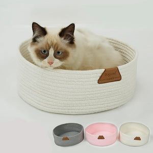 New Style Pet Scratch Cute Bed For Puppy