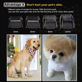 Dog Hair Clipper -  DoggiDreams