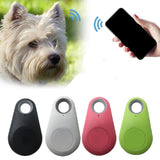 Pets Smart Mini GPS Tracker -  DoggiDreams