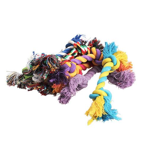 Knot Rope Dog Toy -  DoggiDreams